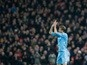 Stoke City striker Peter Crouch: 'We were unlucky at West Ham United'