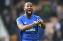 Junior Hoilett reveals exactly how Neil Warnock helped Cardiff City bounce back at Norwich City after crushing defeats to Wolves and Aston Villa