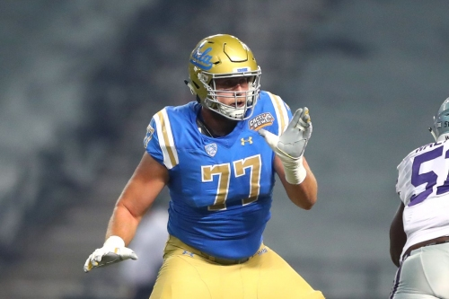 Packers Draft Visits: UCLA tackle Kolton Miller & two wideouts visited Green Bay, per report