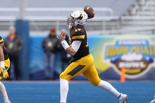 APC Mock Draft 2018: Four QBs go off the board in the first six picks