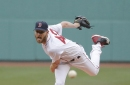 Chris Sale is dominating, but looks different