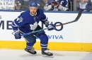 Toronto Maple Leafs Make Line-Up Changes With Leo Komarov Out for Game 3