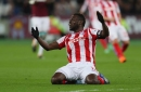 West Ham 1 Stoke City 1 Late goal robs Potters of crucial victory