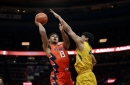 Bond with Martin drew Illinois transfer Mark Smith to Mizzou