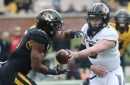 Mizzou football hardly satisfied with 2017 progress
