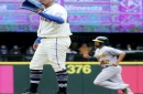 Mariners denied sweep of A's after managing just two hits in series finale