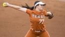 Texas softball completes third straight Big 12 series sweep