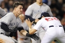 Yankees' Tyler Austin could have suspension appeal heard Thursday