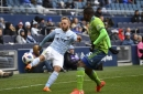 Sounders vs. Sporting KC: Highlights, stats and quotes