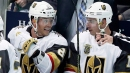 Panthers castoffs coming up golden as Knights have dominated Kings