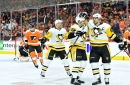 Game 3 Recap: Our turn for a blowout. Pens down Flyers 5-1