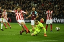 West Ham 1, Stoke City 1: Crouch not ready to give up the fight despite