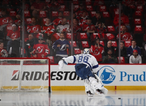 Lightning-Devils live: Tom Jones' Two Cents on Game 3
