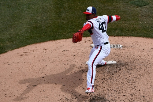 GameThread: White Sox at Athletics