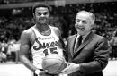 Basketball legend Hal Greer dies at 81