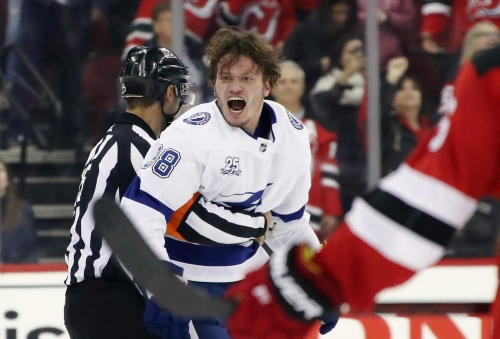 Roger Mooney's takeaways from Lightning-Devils Game 3