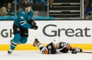 Ducks @ Sharks GAME 3 RECAP: Maybe Next Time