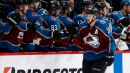 MacKinnon scores twice as Avalanche beat Predators in Game 3