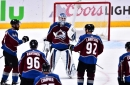 Colorado Avalanche grab a 5-3 victory in Game 3