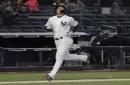 MLB roundup: Yankees pound Derek Jeter's Marlins