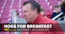 Bret Bielema is back! In a way; these are Arkansas' end-of-year awards