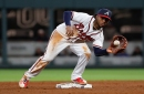 Braves Highlight: Suzuki hits sacrifice fly, scores Albies for lead against Phillies