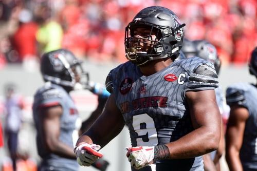 2018 NFL Draft: Mock Draft 2.0 for Detroit Lions