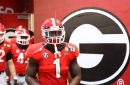 2018 NFL Scouting Report: Sony Michel, RB - Georgia