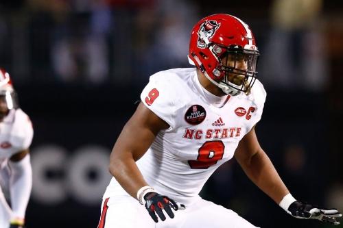 APC Mock Draft 2018: Picks 7-12 see top defensive players picked ahead of Packers