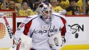 Capitals' Braden Holtby to start Game 3 against Blue Jackets