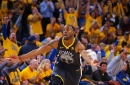 Dominant Warriors win Game 2 over a prideful Spurs team