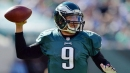 Eagles QB Nick Foles says he'd 'love the opportunity to be a starter again'