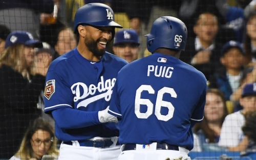 Dave Roberts Doesn't Believe Any Player Has Earned Right To Regularly Bat 3rd In Dodgers Lineup