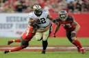 Saints' Mark Ingram switches agents heading into contract year