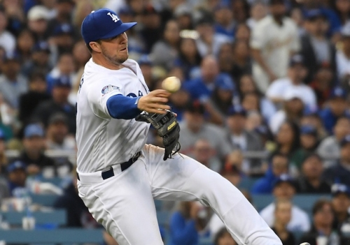 Dodgers News: Kyle Farmer Looking 'To Make Most Out Of Opportunity' At Third Base