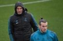 Manchester United given Gareth Bale future update from Real Madrid boss Zinedine Zidane