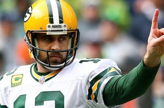 Colin Cowherd unveils why Aaron Rodgers is the only American superstar with no leverage