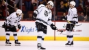 Kopitar, Doughty must raise their games if Kings are to avoid a sweep