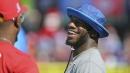 Jones plans to build on breakthrough Pro Bowl season