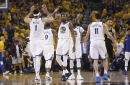 The Warriors' super big lineup is their key to surviving without Curry
