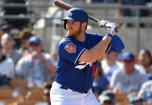 Dodgers Call Up Max Muncy From Triple-A Oklahoma City, Option Breyvic Valera