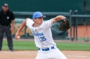 UCLA Baseball: After Mauling Utes, 12-4, Bruins Return Home to Play UC Irvine