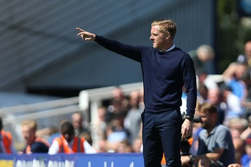 Garry Monk sends message to transfer targets as Birmingham City reveal released & retained list