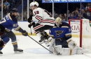 Blues need to rekindle home ice advantage