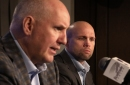 Ortiz: Armstrong has the time to evaluate this Blues team