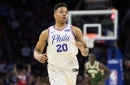 Opinion: Markelle Fultz should Continue Seeing Backup Point Guard Minutes