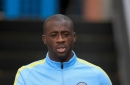 Could Yaya Toure have a Man City role next season?