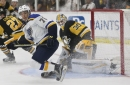 Blues assign Kyrou to Chicago Wolves of AHL