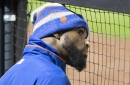 Jose Reyes has never been so 'lost'