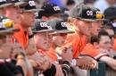 Baseball Beat: Ducks Prepare for Civil War